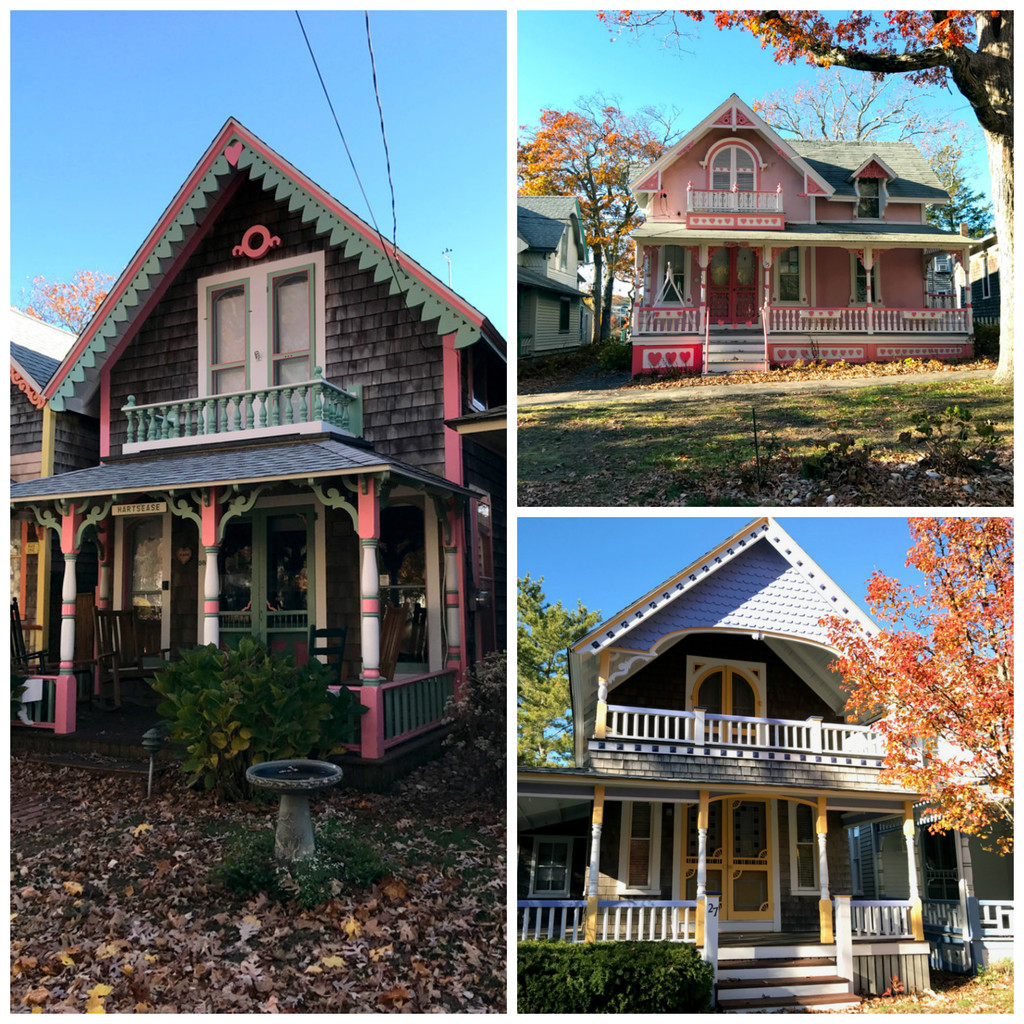 What to do on martha 39 s vineyard in the off season we are for Martha s vineyard gingerbread cottages