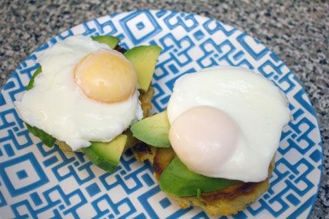 Mexican Eggs Benedict Avocado and Eggs.jpg