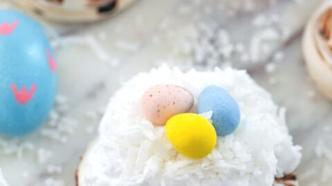 Easter Recipes - cover