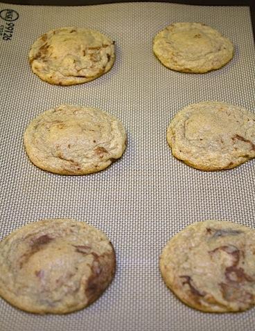 Mocha Cappuccino Cinnamon Cookies Baked.jpg