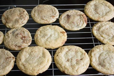Mocha Cappuccino Cinnamon Cookies Cooling.jpg