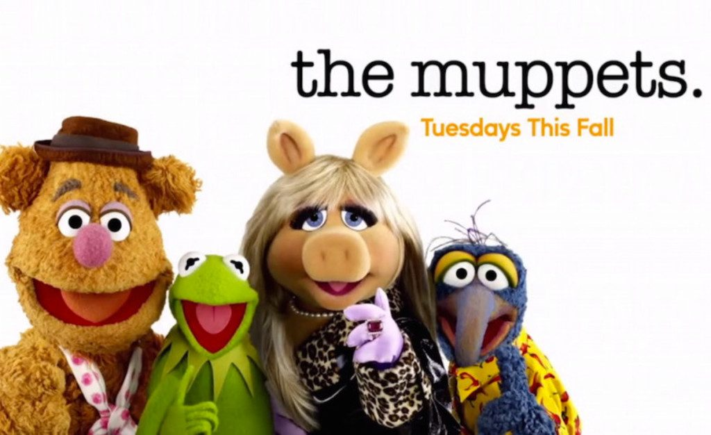 The Muppets | Wearenotmartha.com