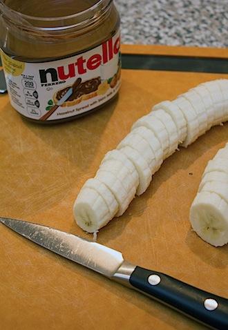 Nutella Raspberry Chocolate Covered Bananas Sliced.jpg