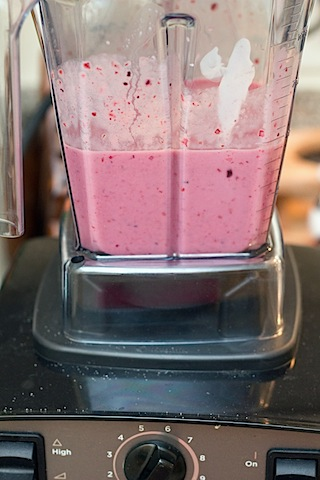 ocean spray diet cranberry berry smoothie. Black Bedroom Furniture Sets. Home Design Ideas