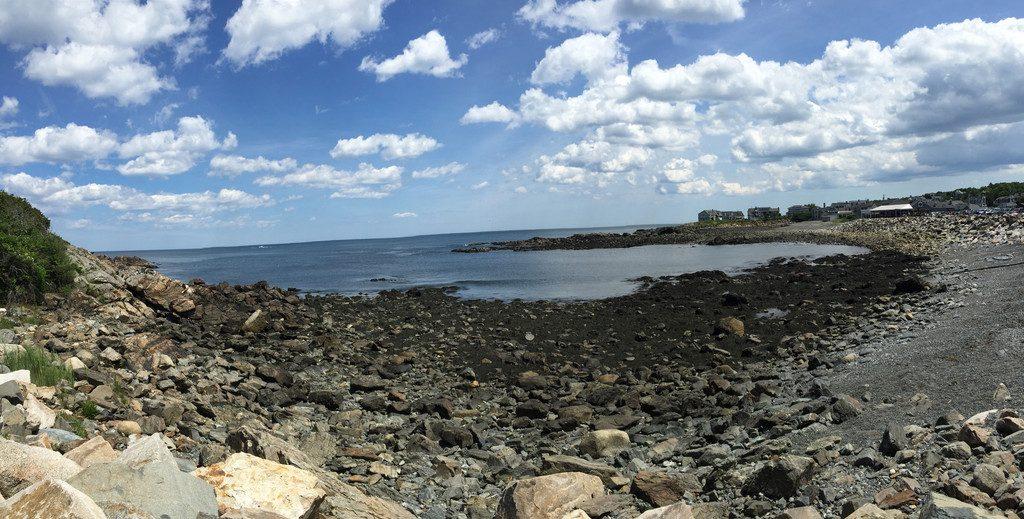 Ogunquit, Maine -- Perkins Cove | wearenotmartha.com
