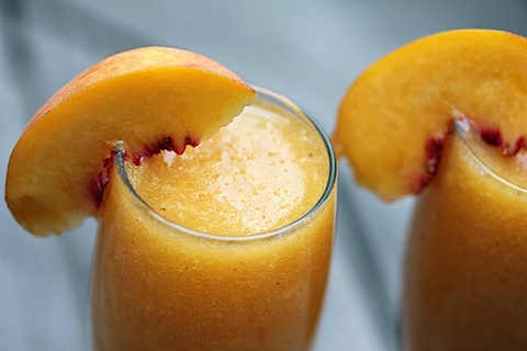 Bellini Jam Recipe — Dishmaps