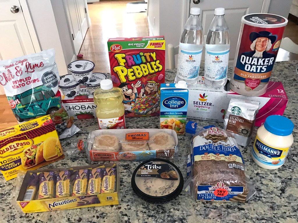 Peapod Grocery Delivery | wearenotmartha.com