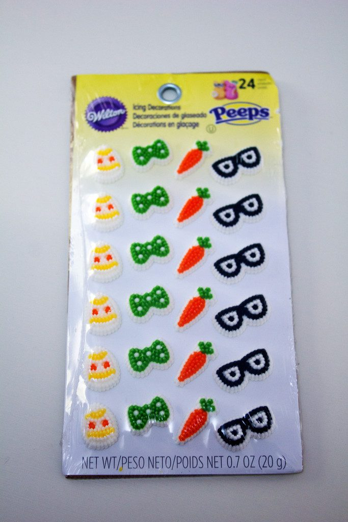 Wilton Peeps Candy Accessories