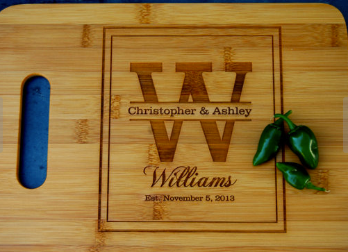 Personalized_Cutting_Board