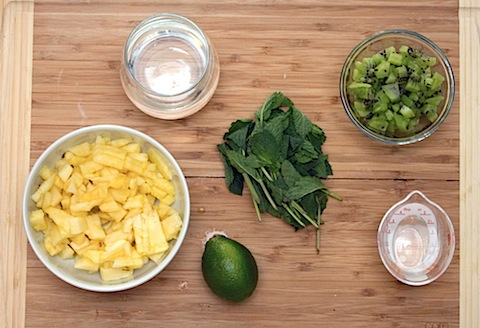 Pineapple Kiwi Mojito Ingredients.jpg