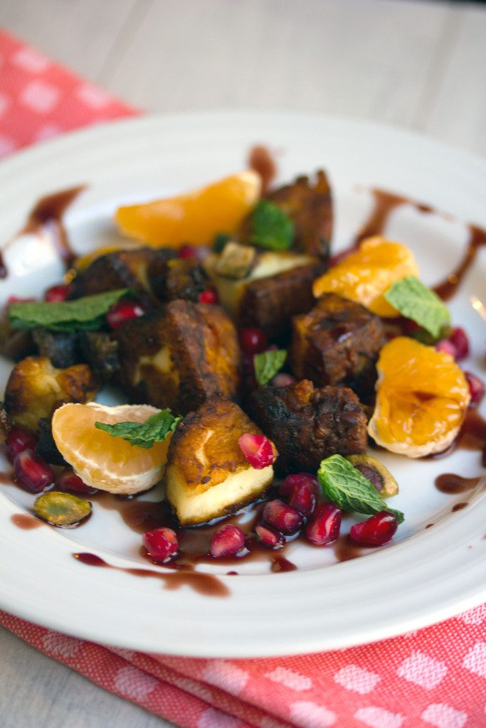 Pomegranate_Halloumi_Salad_14
