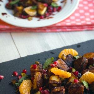 Pomegranate_Halloumi_Salad_9