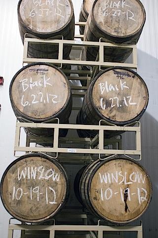 Portland Trip- Allagash Beer Barrels.jpg