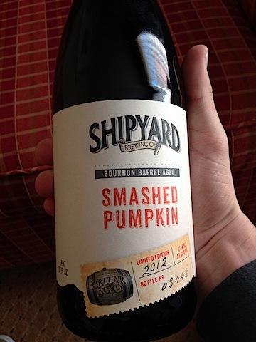Portland Trip- Shipyard Smashed Pumpkin Bourbon.jpg