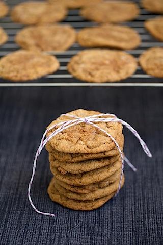 Pumpkin Toffee Ginger Snaps 9.jpg