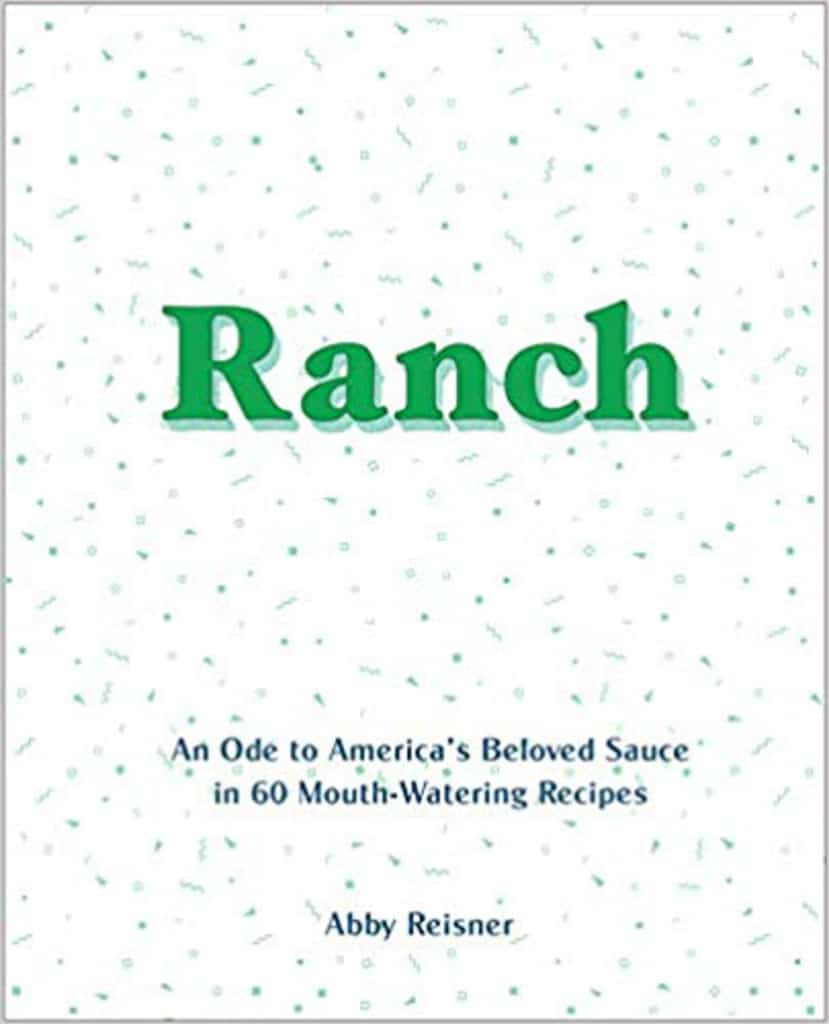 Cover of Ranch cookbook