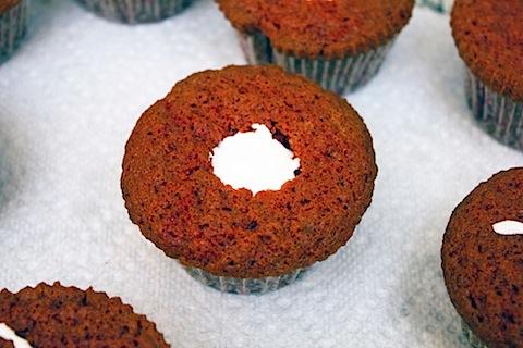 Red Velvet Marshmallow Peeps Cupcakes Fluff Fill.jpg