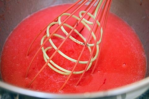 Red Velvet Marshmallow Peeps Cupcakes Wet.jpg