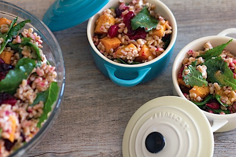 Roasted Cranberry Farro Salad with Curry Dressing 12.jpg