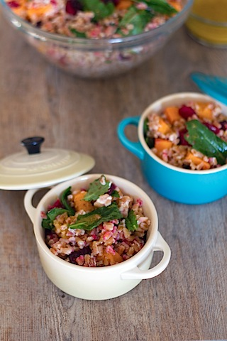 Roasted Cranberry Farro Salad with Curry Dressing 5.jpg