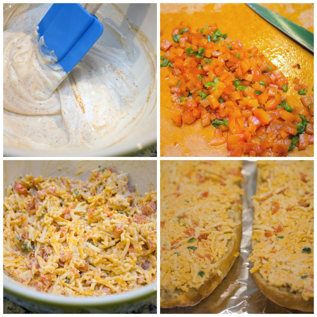 Roasted-Jalapeno-Pimento-Toast-Making