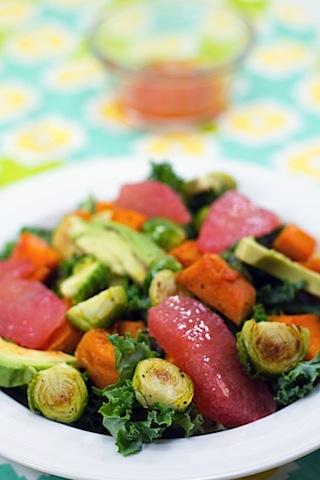 Roasted Vegetable and Citrus Kale Salad- 12.jpg