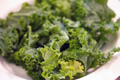 Roasted Vegetable and Citrus Kale Salad- Kale.jpg