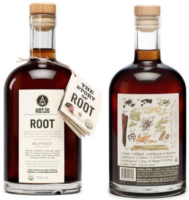 root-liquor