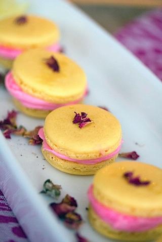 Rose Lemonade Macarons 10.jpg