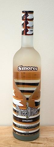 S'Mores Vodka Cupcakes Vodka.jpg