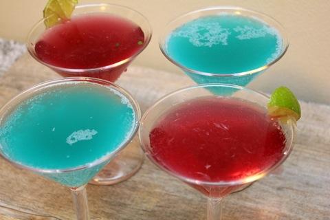 Sierra Mist Cocktails Cocktails
