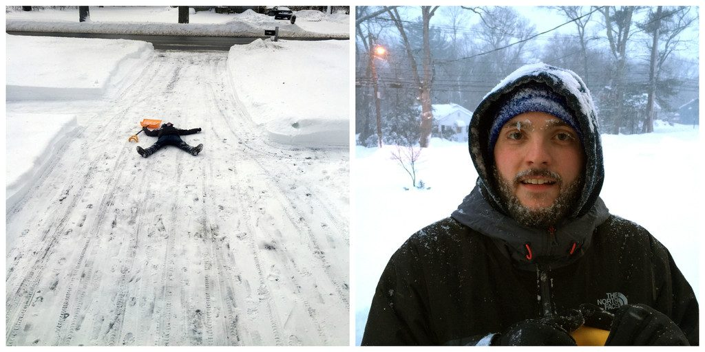 New England Winter   wearenotmartha.com