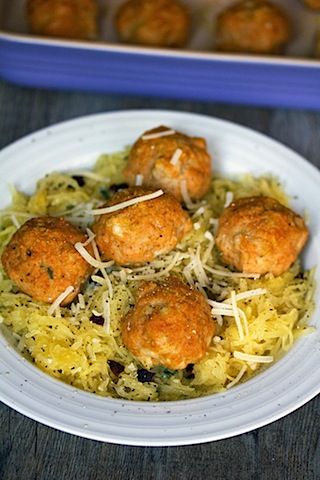 Spaghetti Squash and Pumpkin Chicken Meatballs 2.jpg