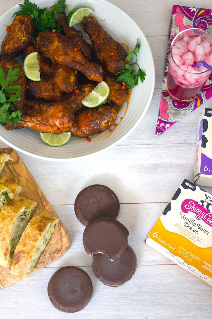 Spicy-Thai-Chicken-Wings-and-Ice-Cream-5
