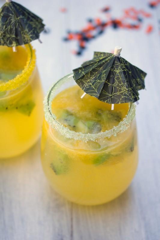 Spooky Citrus Margarita 2