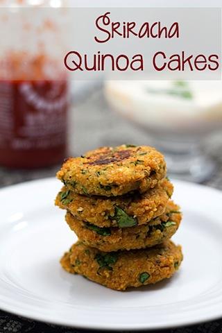 Sriracha Quinoa Cakes.psd