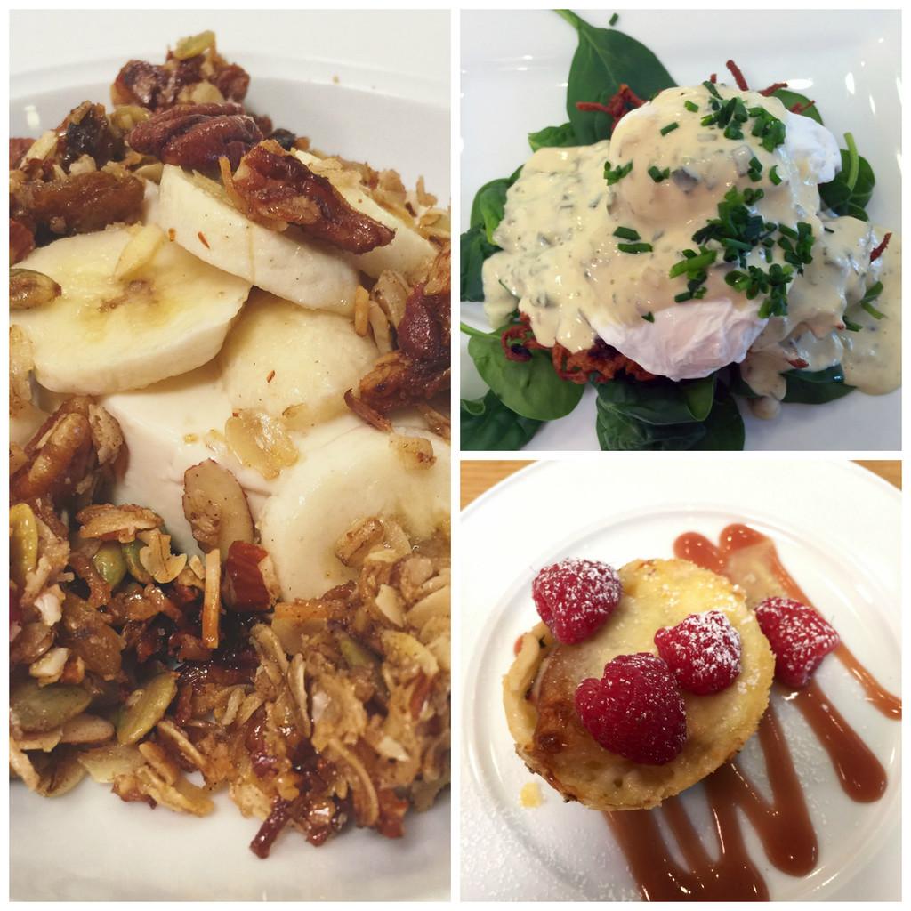 Stonewall Kitchen Cooking School | wearenotmartha.com