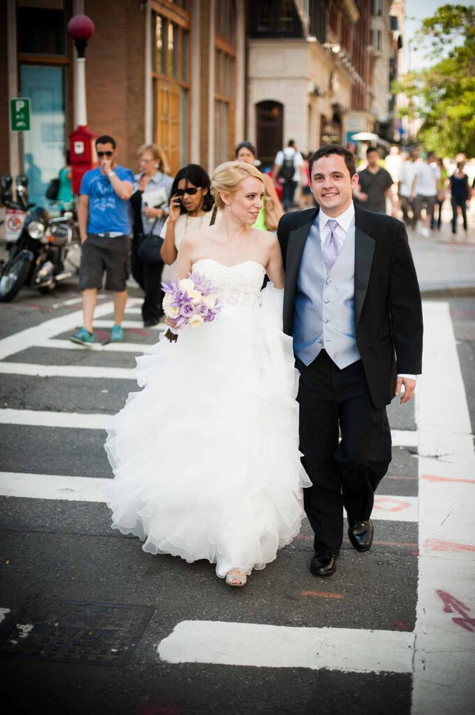 Boston Wedding Photos | wearenotmartha.com