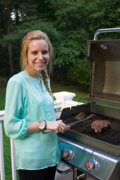 Susie Grilling