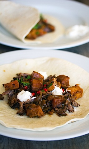 Sweet Korean BBQ Tacos 9.jpg