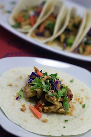 Thai Chicken Tacos with Peanut Sauce 8.jpg