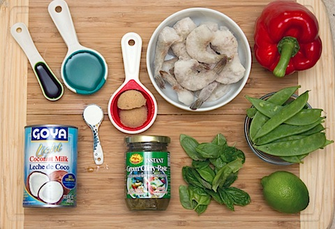 Thai-Style Curry with Shrimp, Bell Pepper, and Snap Peas Ingredients.jpg