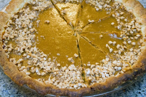 Thanksgiving- Pumpkin Pie.jpg