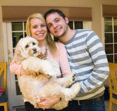 Thanksgiving- Sues and Chris and Mitzi.jpg
