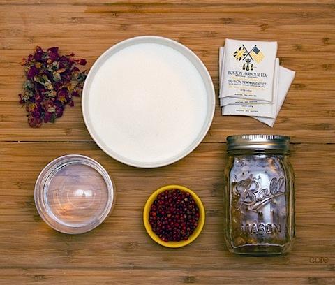 The English Rose Cocktail Ingredients.jpg