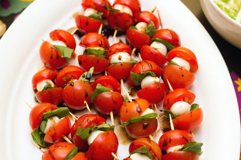 Tiny Food Party- Caprese with Balsamic.jpg