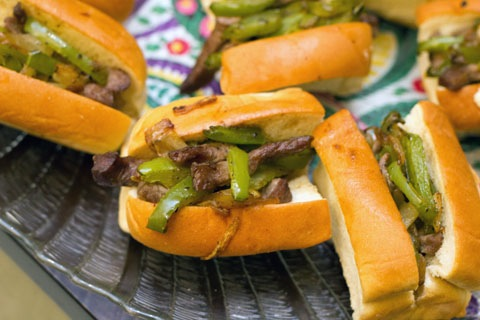 Tiny Food Party- Steak and Cheese 2.jpg