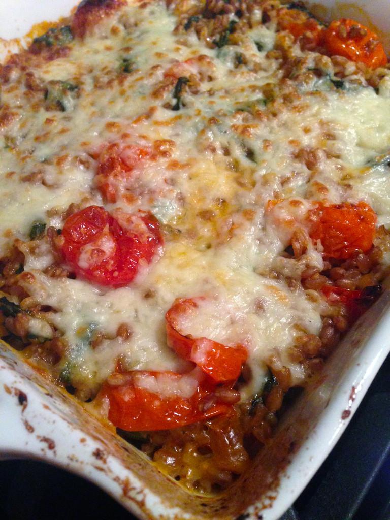 Tomato_Farro_Bake