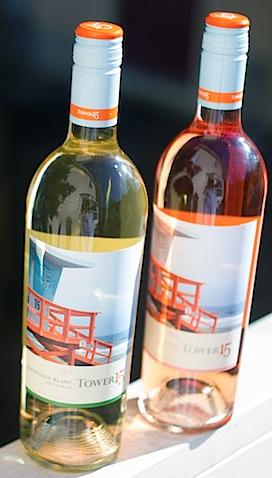 Tower Wine