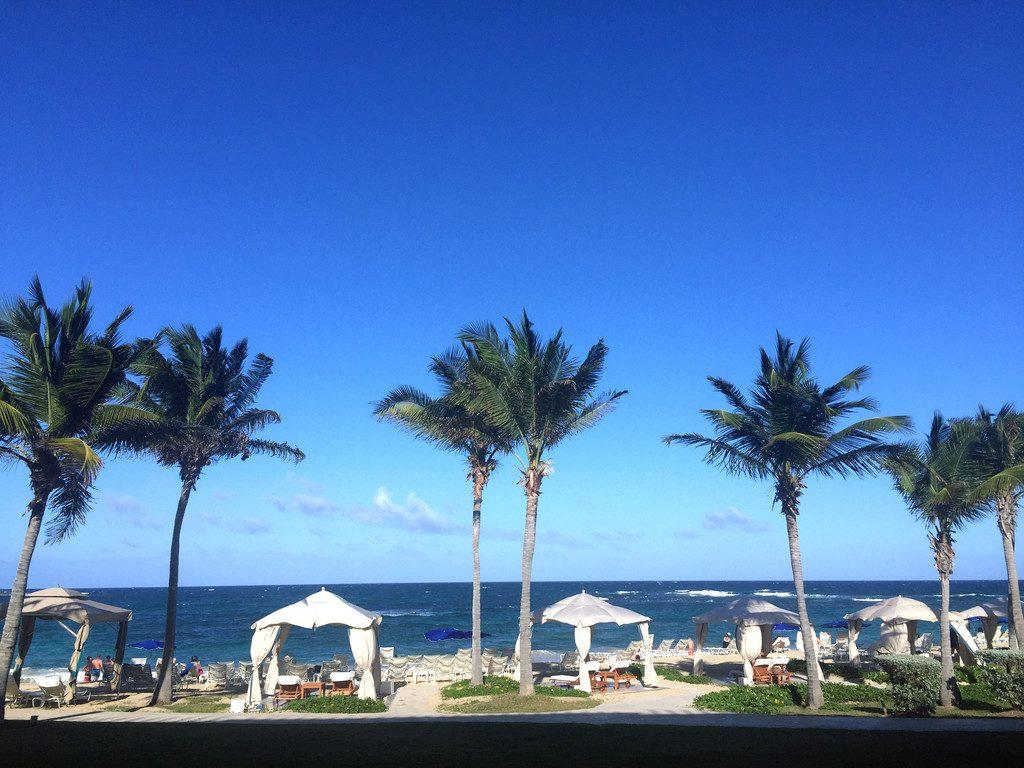 Westin Dawn Beach -- St. Maarten | wearenotmartha.com
